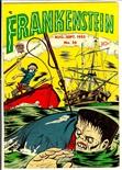 Frankenstein #26