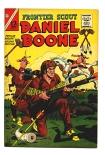 Frontier Scout Daniel Boone #14