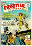 Frontier Fighters #1