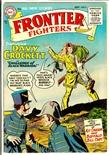 Frontier Fighters #1
