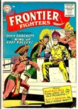 Frontier Fighters #8