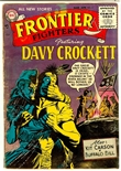 Frontier Fighters #4