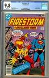 Firestorm #2