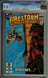 Fury of Firestorm #10