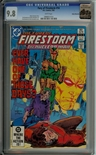 Fury of Firestorm #14