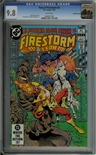 Fury of Firestorm #2