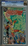 Fury of Firestorm #5