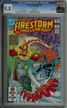 Fury of Firestorm #8