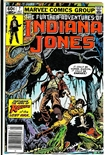 Further Adventures of Indiana Jones #7