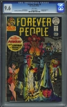 Forever People #8
