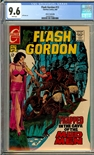 Flash Gordon #13
