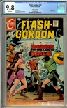 Flash Gordon #15