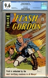 Flash Gordon #5