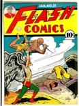 Flash Comics #13