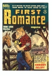 First Romance #12