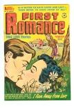 First Romance #16
