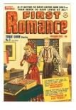 First Romance #9