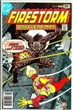 Firestorm #4