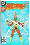 Fury of Firestorm #1