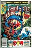 Fantastic Four #242