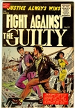 Fight Against The Guilty #23