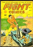 Fight Comics #9