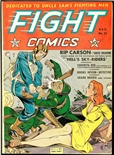 Fight Comics #21