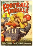 Football Thrills #2