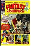 Fantasy Masterpieces #8