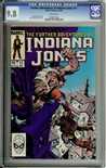 Further Adventures of Indiana Jones #11