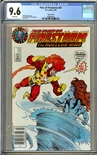 Fury of Firestorm #61