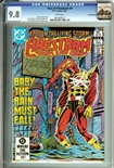 Fury of Firestorm #9
