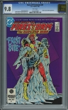 Fury of Firestorm #20