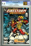 Fury of Firestorm #39