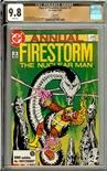 Fury of Firestorm Annual #4