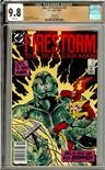 Fury of Firestorm #52