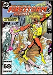 Fury of Firestorm #36