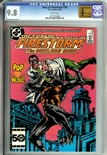 Fury of Firestorm #38