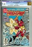 Fury of Firestorm #3