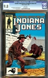 Further Adventures of Indiana Jones #22