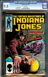 Further Adventures of Indiana Jones #30