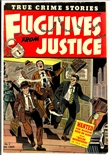 Fugitives From Justice #2