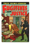Fugitives From Justice #3