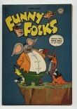 Funny Folks #1