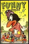 Funny Frolics #3