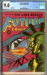 Future Comics #4