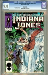 Further Adventures of Indiana Jones #23