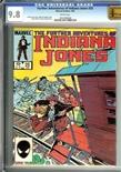 Further Adventures of Indiana Jones #25