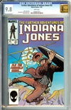 Further Adventures of Indiana Jones #32