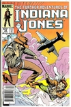 Further Adventures of Indiana Jones #28